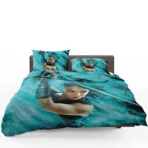 Thor Ragnarok Valkyrie Tessa Thompson Bedding Set