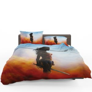 Wonder Women Teen Girls Bedding Set