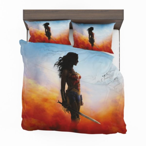 Wonder Women Teen Girls Bedding Set2 600x600 - Wonder Women Teen Girls Bedding Set