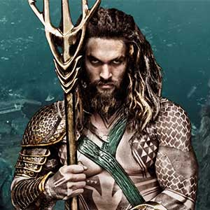 Aquaman - Shop By Character
