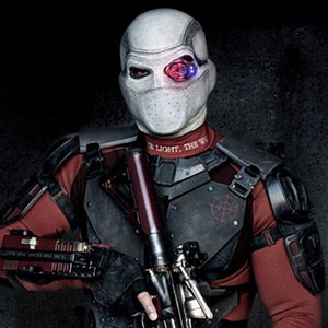 Deadshot - Shop By Character
