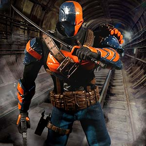 Deathstroke - Shop By Character