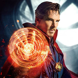 Doctor Strange - Shop By Character