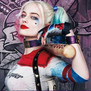 Harley Quinn - Shop By Character