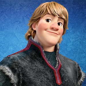 Kristoff - Shop By Character