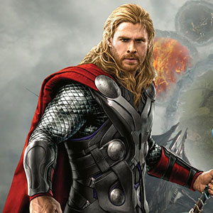 Thor - Shop By Character