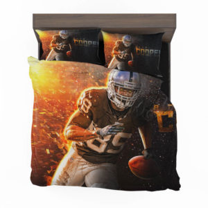 Amari Cooper Oakland Raiders Nfl Football Bedding Sets