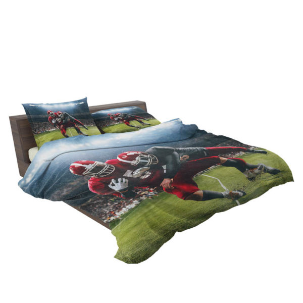 American Football NFL Bedding Set3