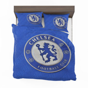 Chelsea Fc Football Club Bedding Set