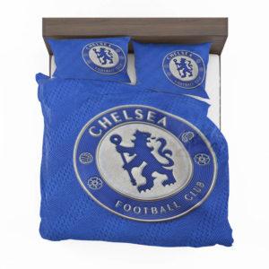 Chelsea Fc Football Club Bedding Set