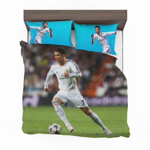 Christiano Ronaldo Bedding Set 1 2