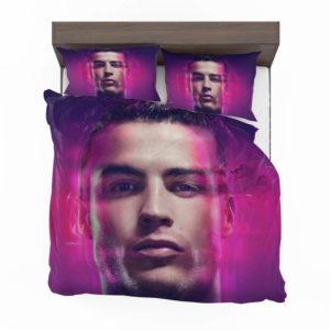 Christiano Ronaldo Bedding Set 2