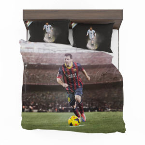 Lionel Messi Bedding Set 1