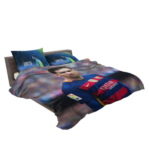 Lionel Messi Bedding Set 23