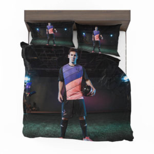Lionel Messi Bedding Set 4