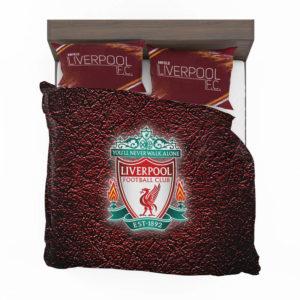 Liverpool Football Club Bedding Set
