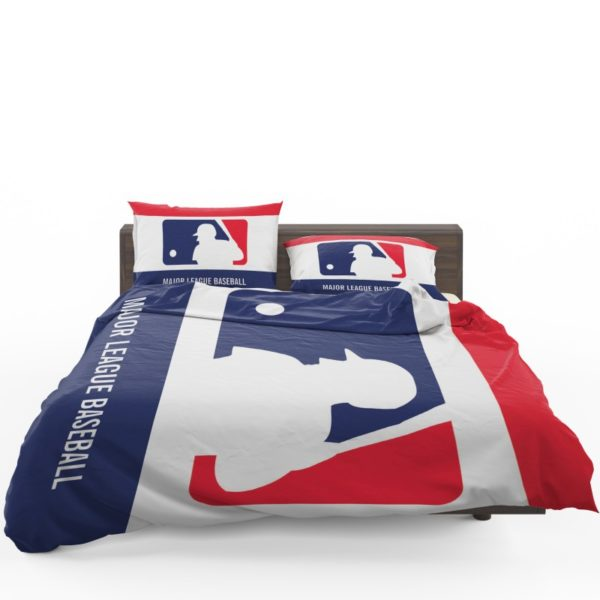Mlb Baseball Bedding Set