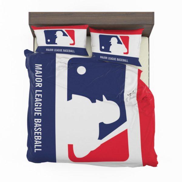 MLB Baseball Bedding Set2