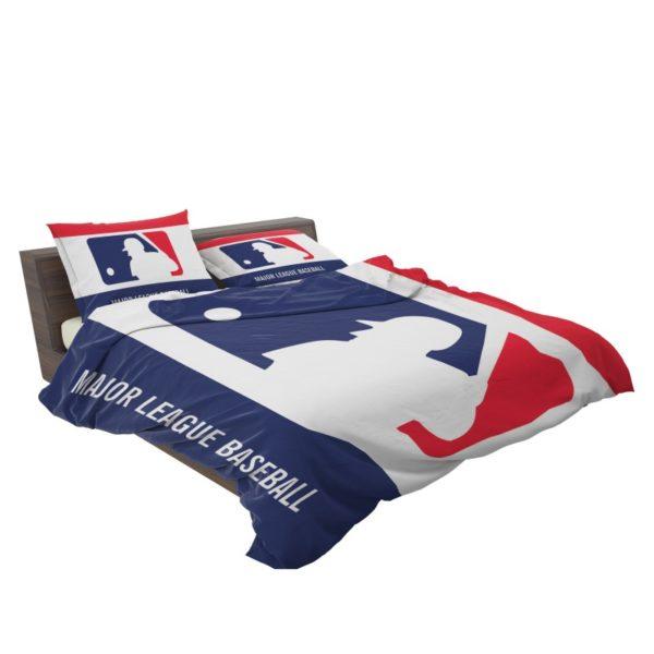 MLB Baseball Bedding Set3