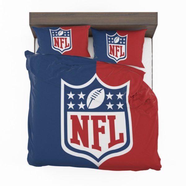 NFL American Football League Bedding Set2