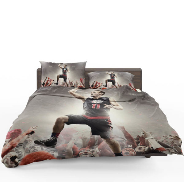 Nike Basketball Bedding Set1