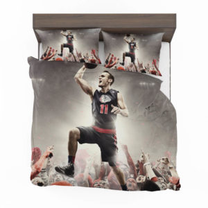 Nike Basketball Bedding Set