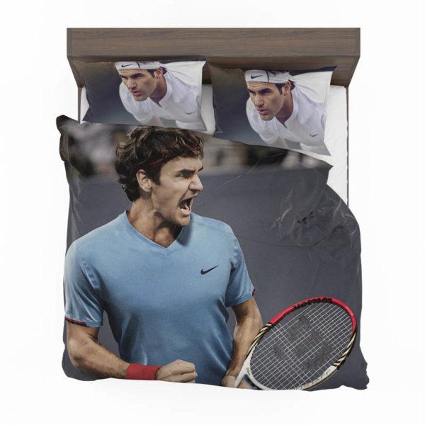 Roger Federer Wimbledon Tennis Bedding Set2 600x600 - Roger Federer Wimbledon Tennis Bedding Set