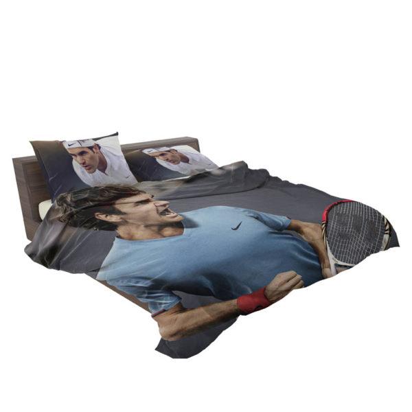 Roger Federer Wimbledon Tennis Bedding Set3 600x600 - Roger Federer Wimbledon Tennis Bedding Set
