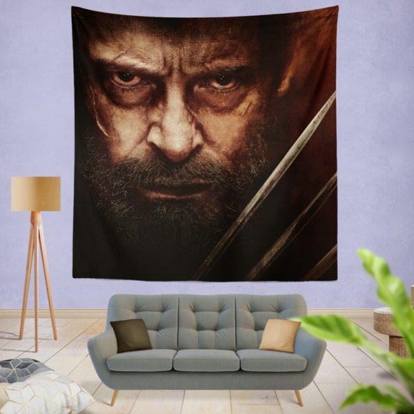 Logan Paul X Men Wall Hanging Tapestry
