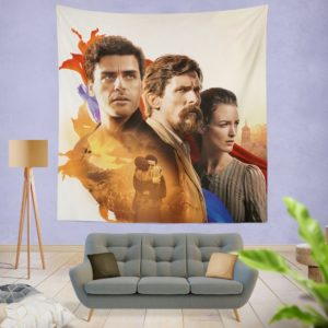 The Promise Movie Wall Hanging Tapestry