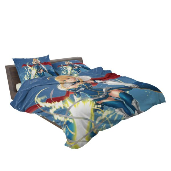 Fate Stay Night fate Grand Order Anime Bedding Set 3