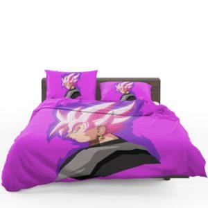 Goku Dragon Ball Cute Anime Bedding Set 1