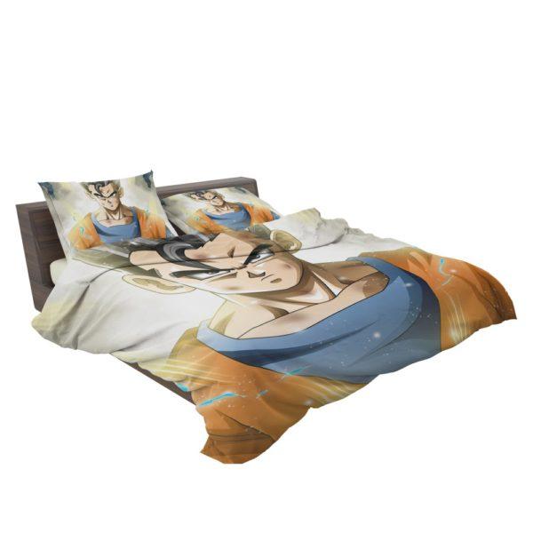 Mystic Gohan Dragon Ball Super Bedding Set 3