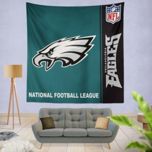 NFL Philadelphia Eagles Wall Hanging Tapestry