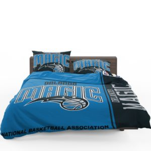 Orlando Magic NBA Basketball Bedding Set 1