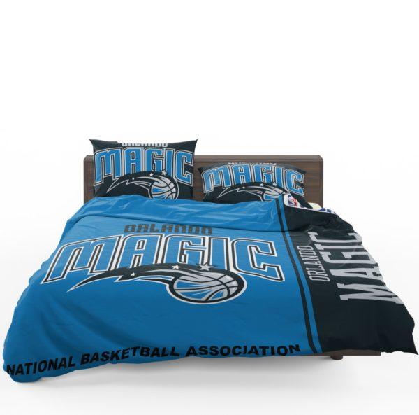 Orlando Magic NBA Basketball Bedding Set 1
