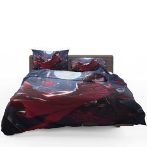 Ruby Rose Rwby Custom Anime Bedding Set 1