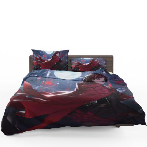 Rwby Eshi Full Moon Bedding Set 1