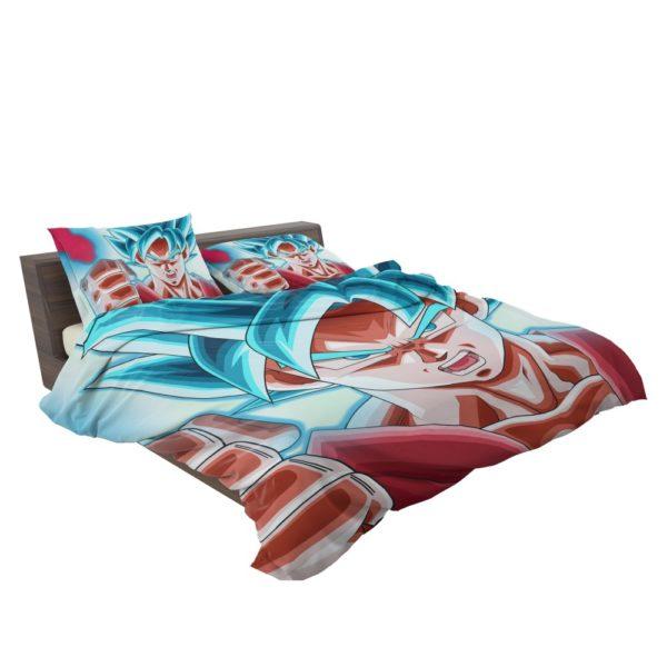 Son Goku Dragon Ball ANime Bedding Set 3