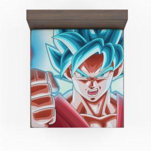 Son Goku Dragon Ball ANime Fitted Sheet