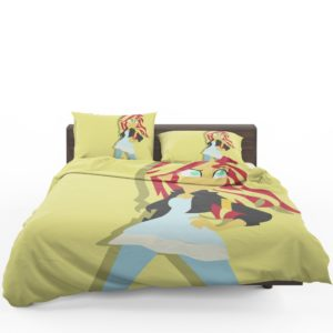 Sunset Shimmer My Little Pony Friendship Is Magic Bedding Set 1