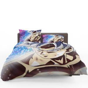 Ultra Instinct Goku Teen Bedding Set 1