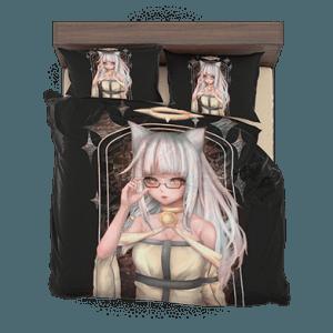 Anime Bedding