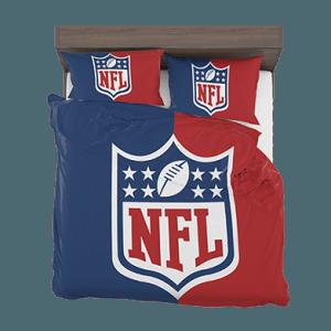 American Football Bedding