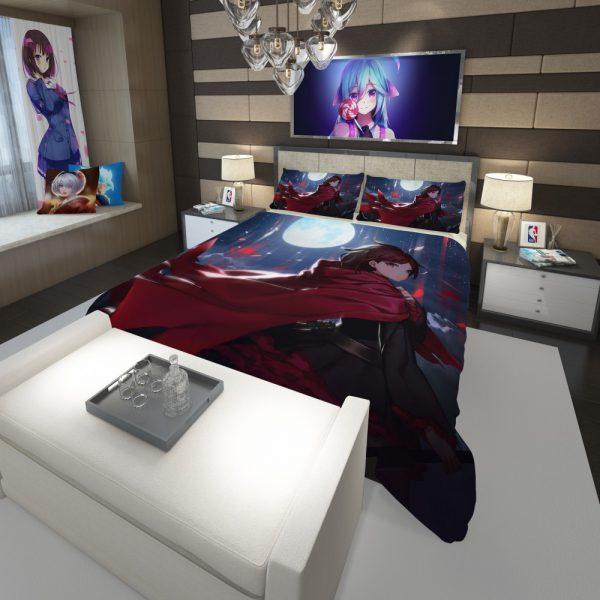 Rwby Eshi Full Moon Comforter 3