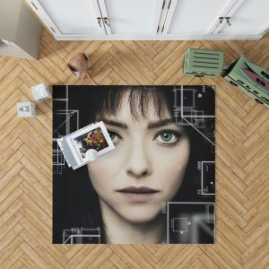 Anon Movie Amanda Seyfried Bedroom Living Room Floor Carpet Rug 1