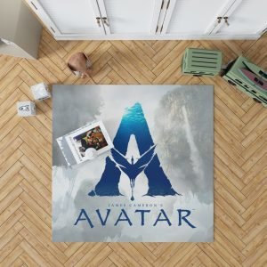 Avatar 2 Movie Bedroom Living Room Floor Carpet Rug 1