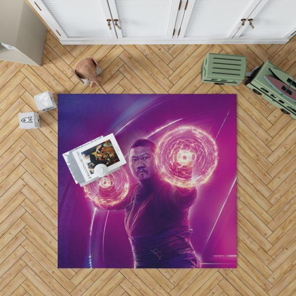 Benedict Wong Wong Avengers Infinity War Bedroom Living Room Floor Carpet Rug 1