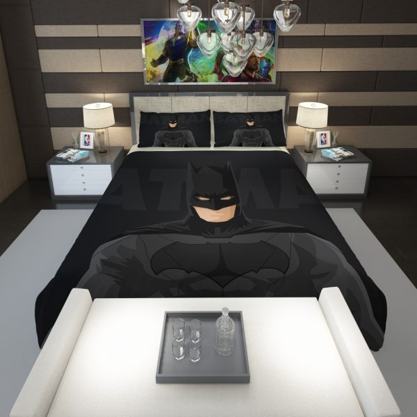 DC Comics Justice League Batman Movie Comforter 1