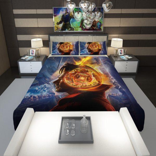 Doctor Strange 3 Comforter 1